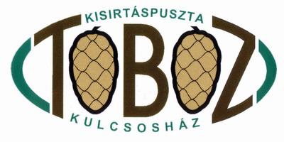 Toboz Kulcsosház - Kisirtáspuszta